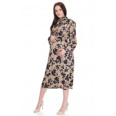 Hamile Saten Elbise