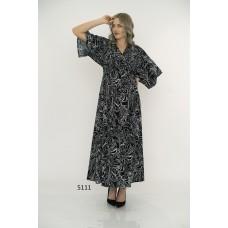 5111 Hamile Uzun / Tesettür Elbise